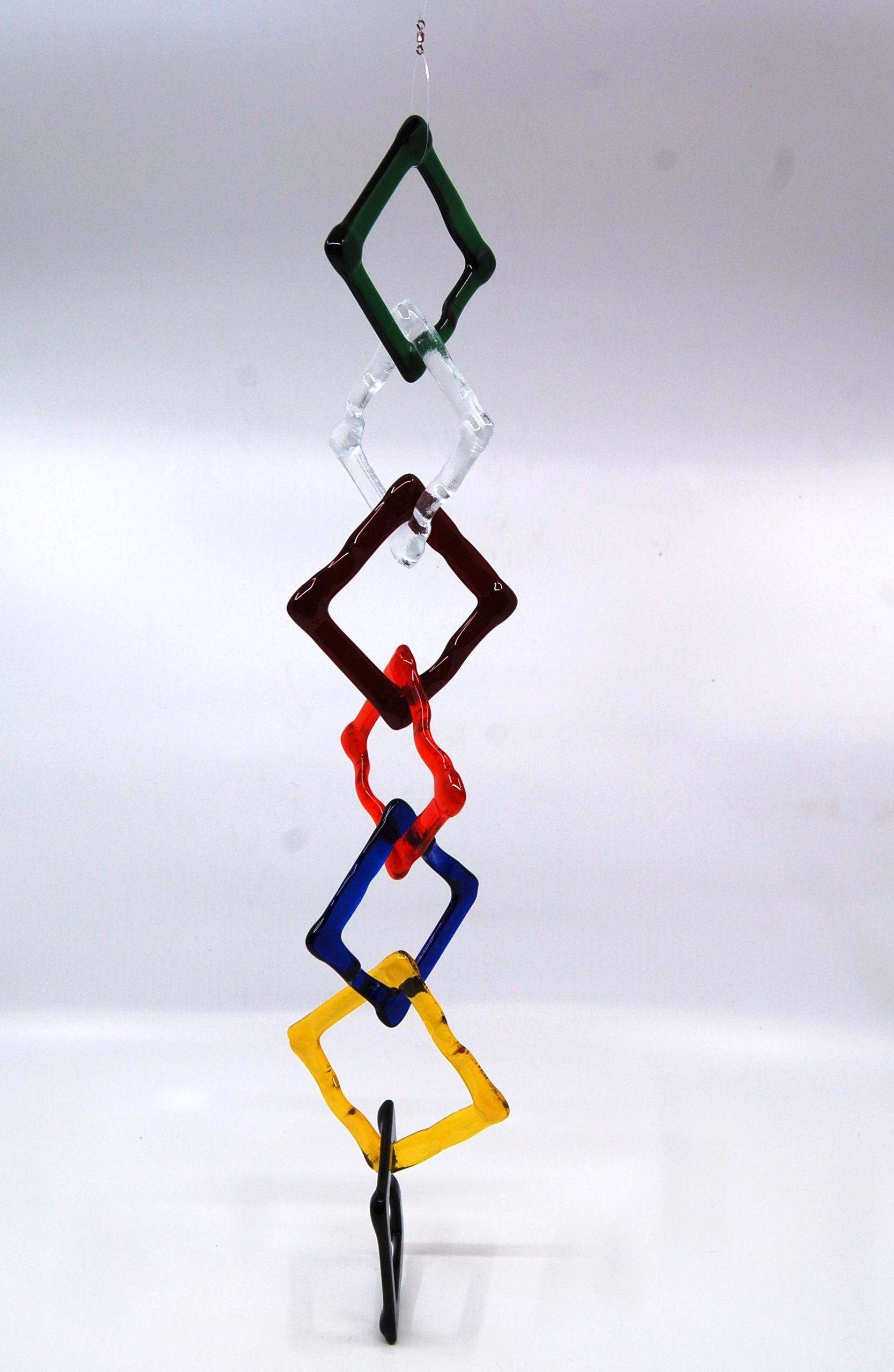 Magic Glass Chains