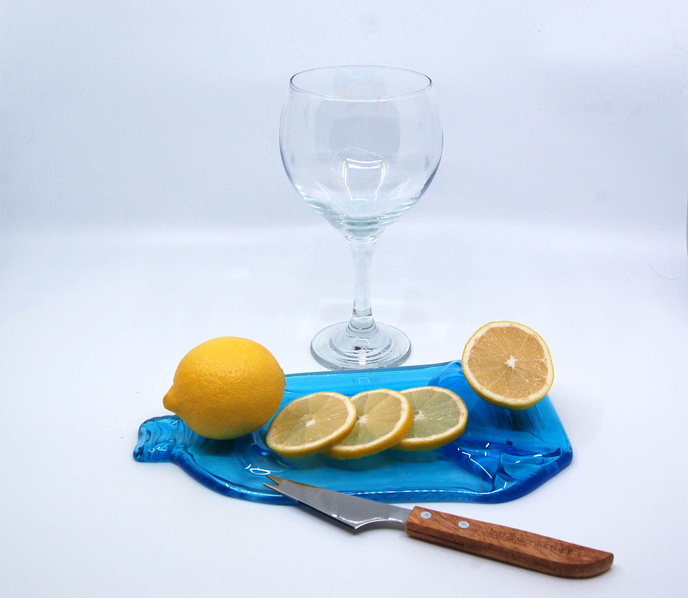 Lemon Slicing Board