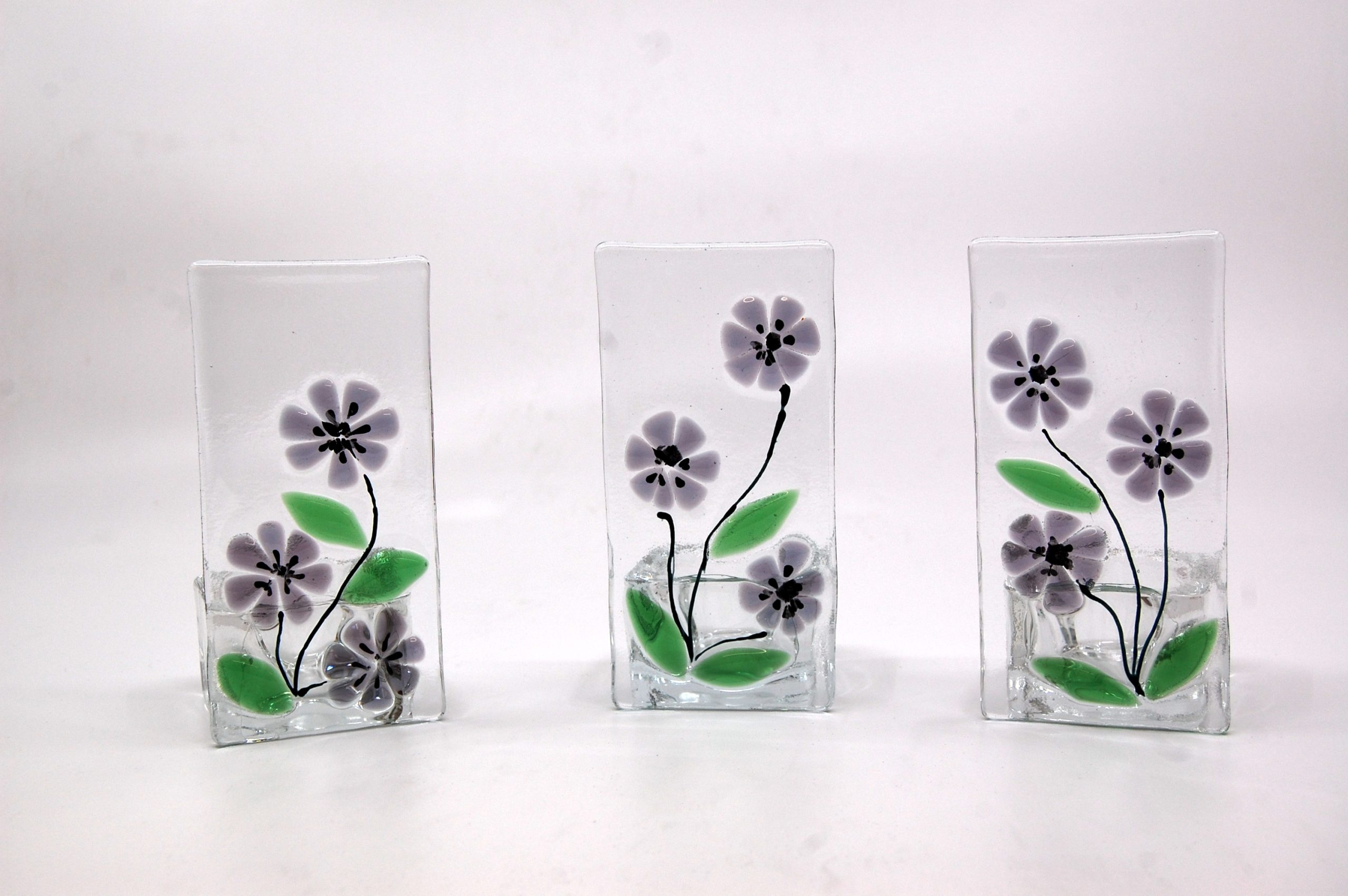 Anemone Tea Light